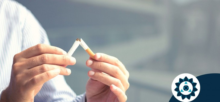 hipnose para deixar de fumar